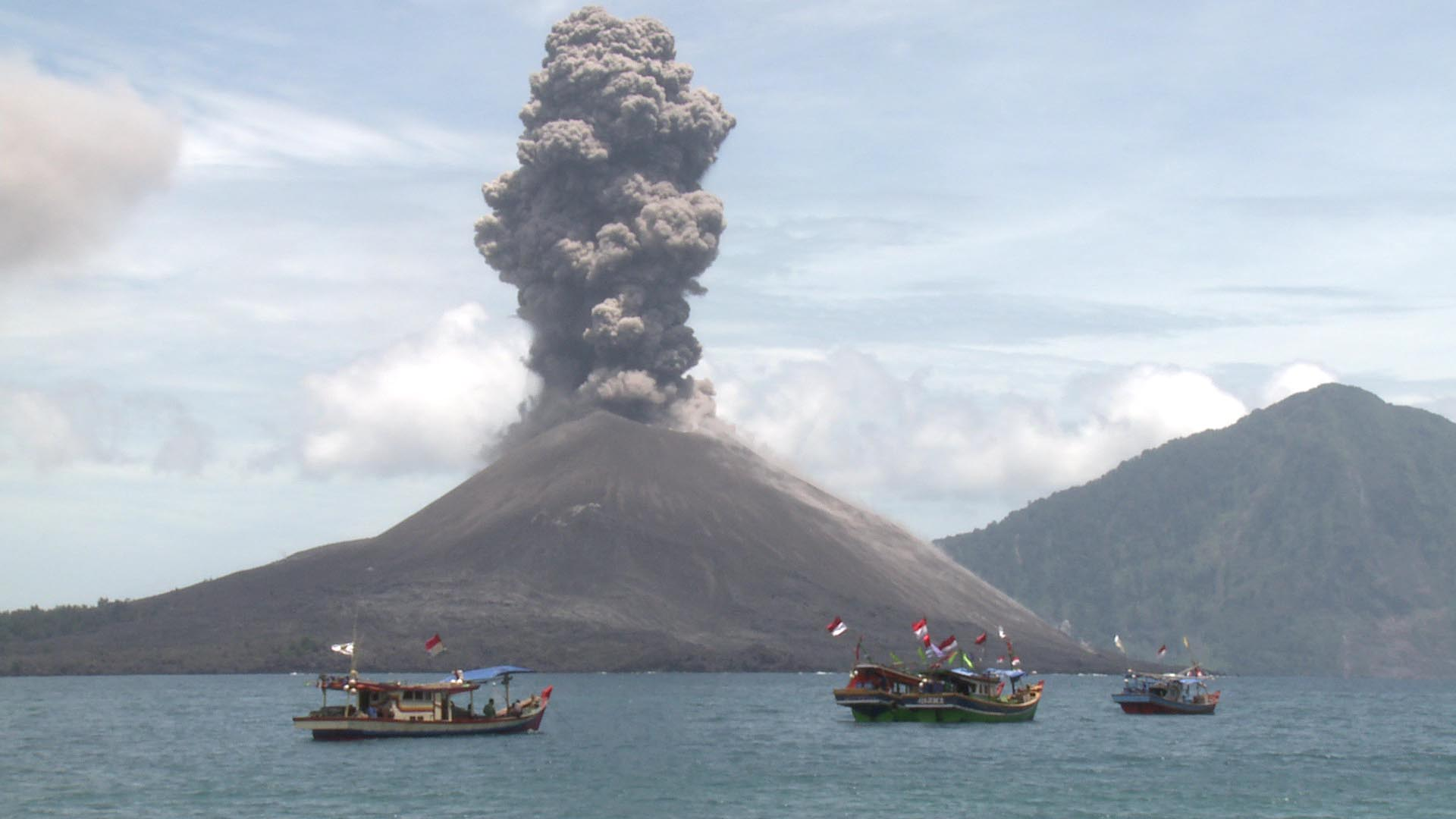 Krakatoa The Last Days  Wikipedia
